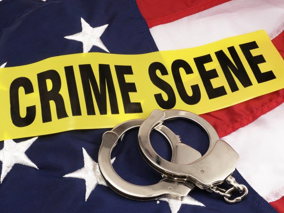 Crime in America Home Page