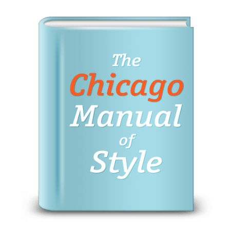 Grammar Girl : Why Would Anyone Use The Chicago Manual of Style ...