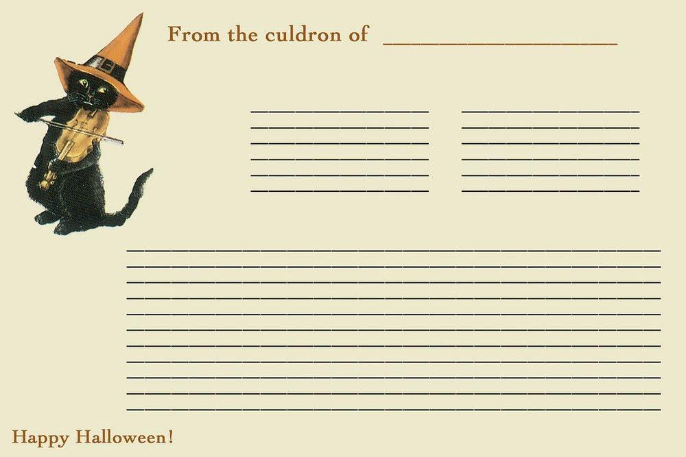 The Nostalgic Appeal of Recipe Cards — Lisa Zador