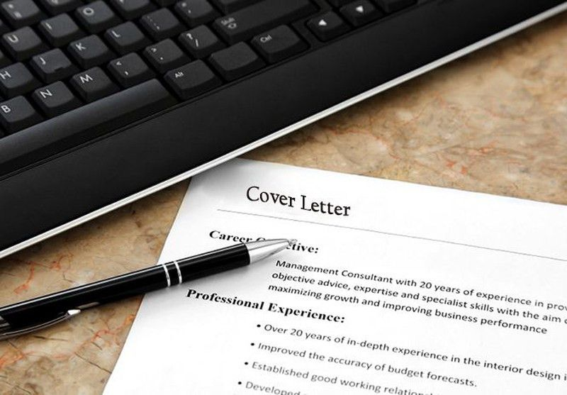 How to Start a Cover Letter with Top 10 Impressive Wasys - EnkiVillage