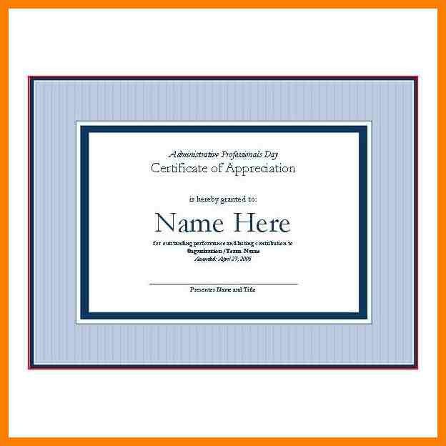 3+ certificates of appreciation wording samples | joblettered