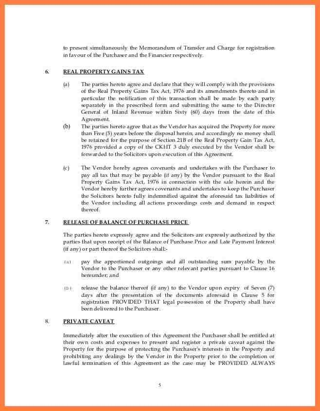 14+ company property agreement template | Company Letterhead