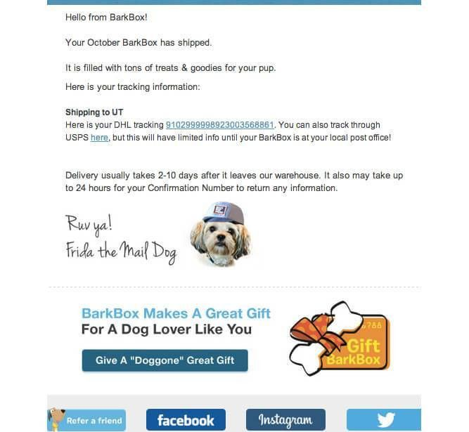 7 Automated Email Campaigns That Win Customers and Keep Them Coming Ba