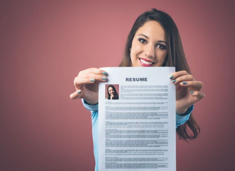 How to Write the Perfect Resume for a Fellowship Application ...