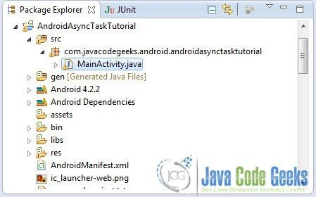 Android Asynctask Example | Examples Java Code Geeks - 2017