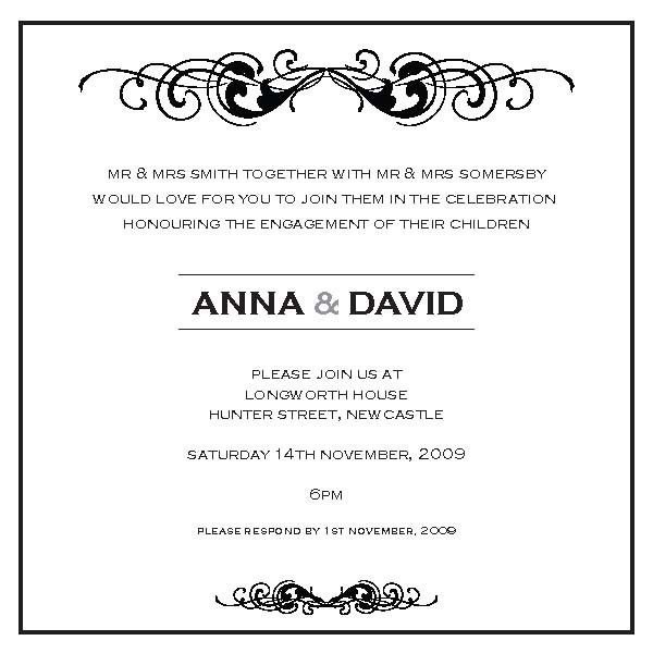 Amazing invitation cards | engagement planning | Pinterest