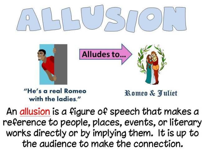 Get 20+ Allusion in a sentence ideas on Pinterest without signing ...