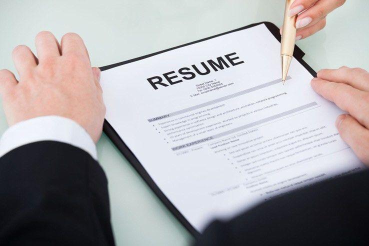 Top CV Writing Tips