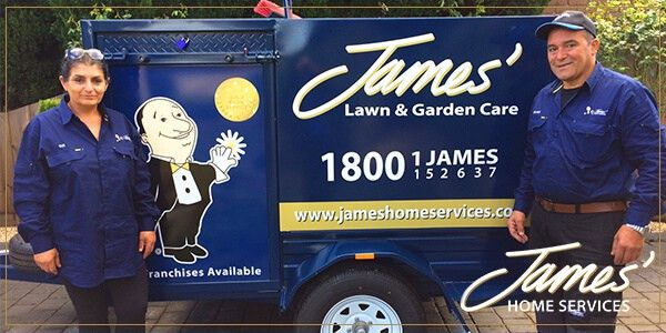 James' Lawn & Garden Care Greenvale | Lawn Mowing Melbourne