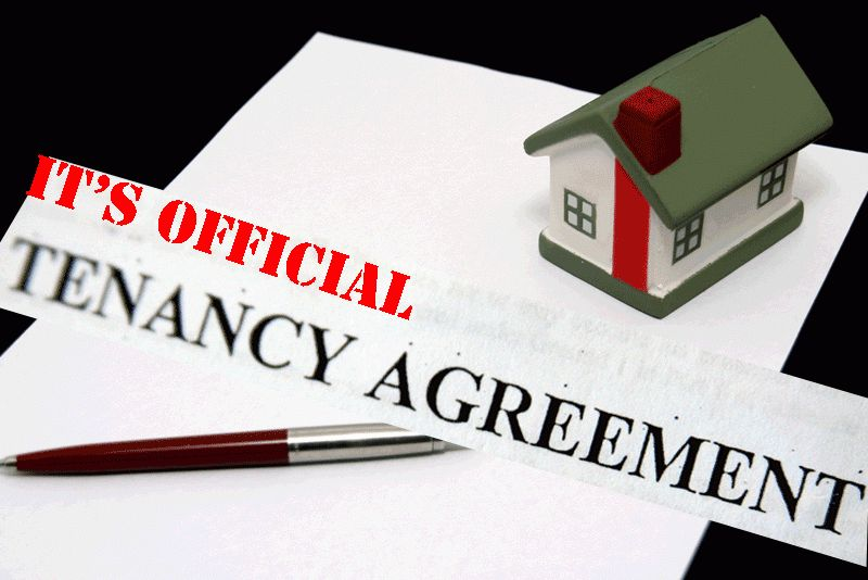 It's official: Tenancy contract must for visa renewal across UAE ...