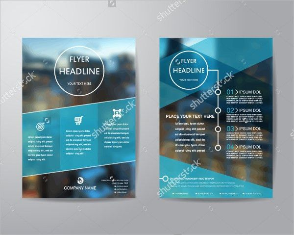 16+ Marketing Brochure Templates – Free Sample, Example, Format ...