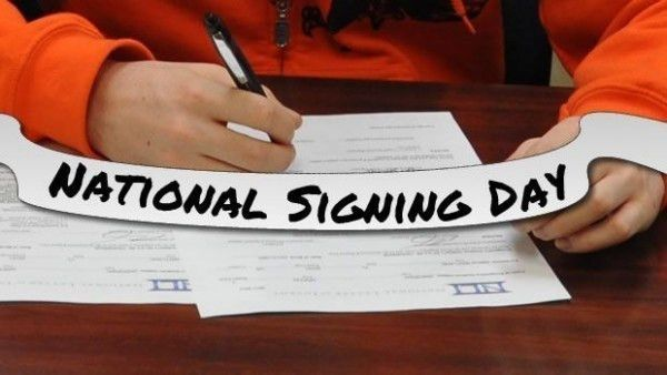 Recruiting Tip: Facts about signing a National Letter of Intent ...