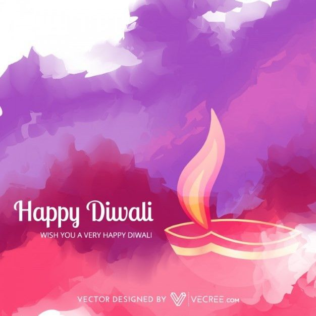 14 Free Diwali Greeting Card Templates and Backgrounds - Super Dev ...