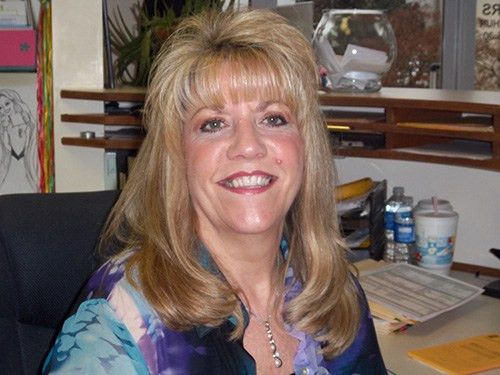 Valerie Balfour – Front Office Manager/Appointment & Finance ...