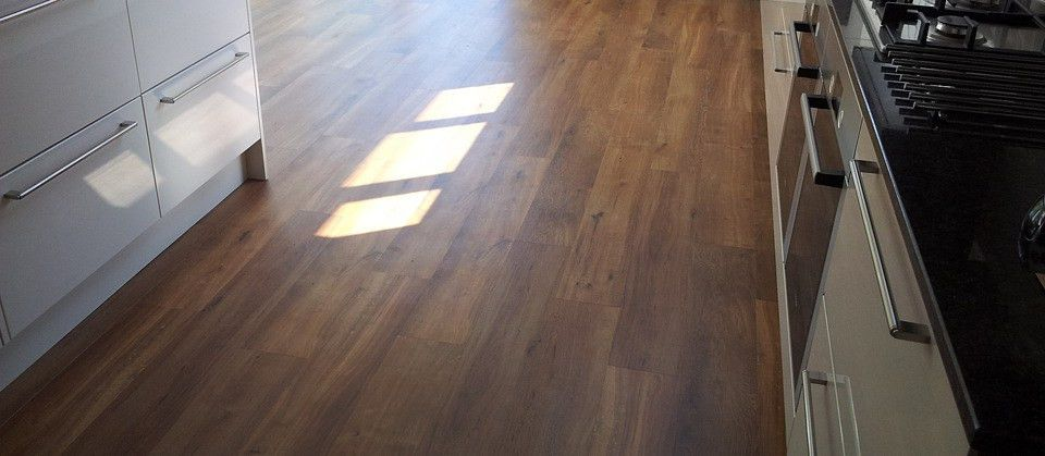 D L Flooring Newmarket contract and domestic flooring installation