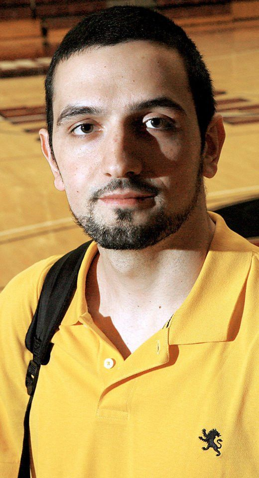 Southern Nazarene University's Vladimir Bulut eyes finance career ...