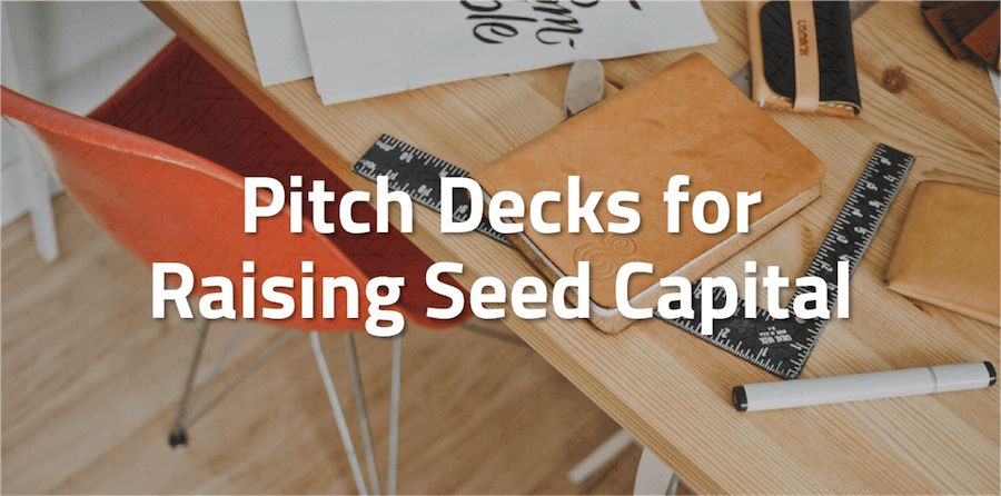 Startup Pitch Decks: Free Templates from VCs