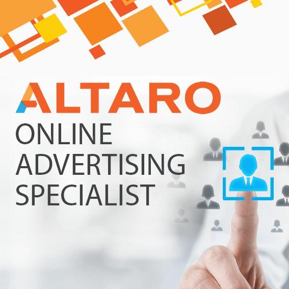 Online Advertising Specialist Vacancy | Malta | Altaro