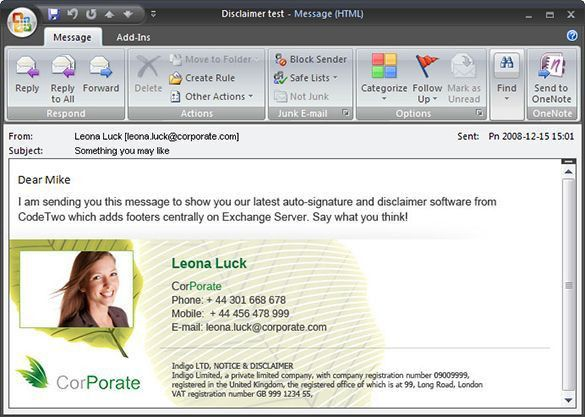 Best 25+ Outlook email signature ideas on Pinterest   Email ...