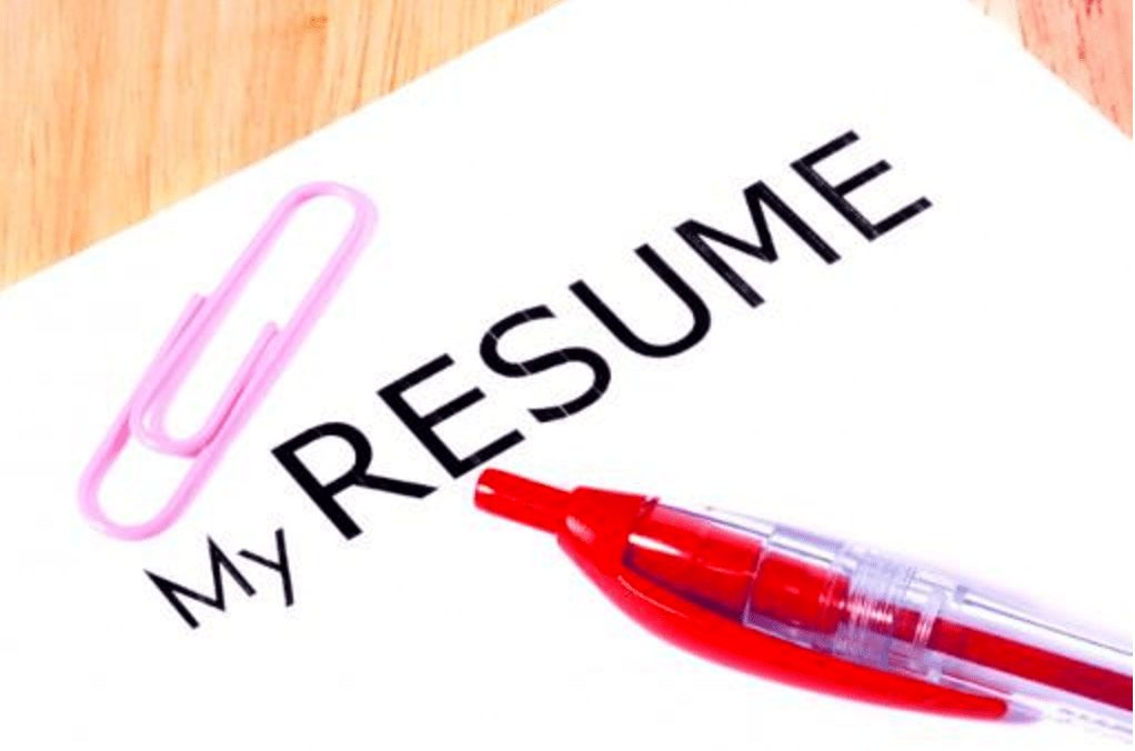 What your resume should look like in 2017 | Snagajob