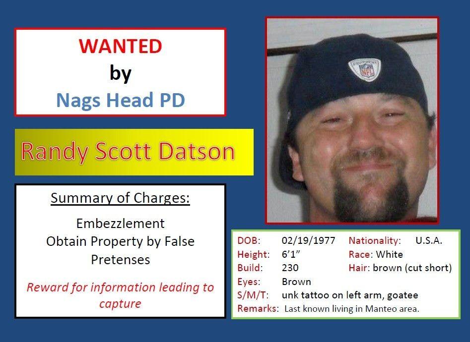 Missing Person Poster Generator [Nfgaccountability.com ]