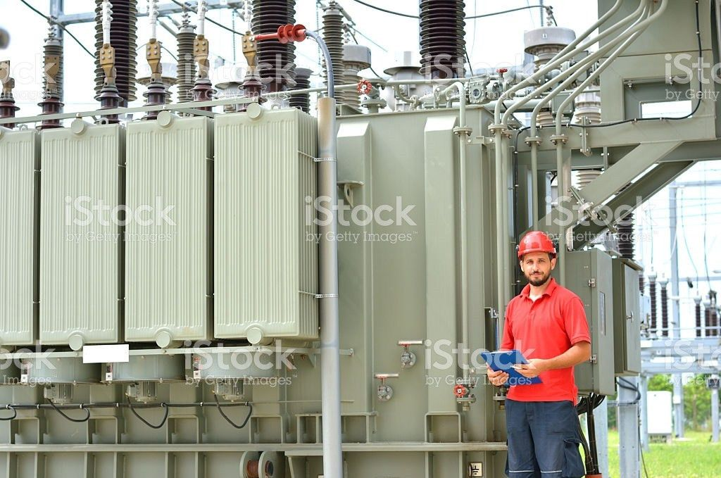 High Voltage Transformer Pictures, Images and Stock Photos - iStock