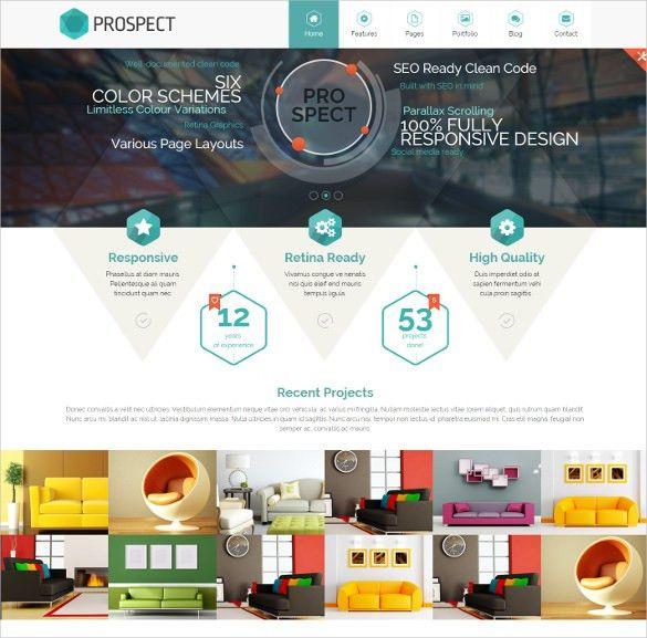 30+ Creative Blog Themes & Templates | Free & Premium Templates