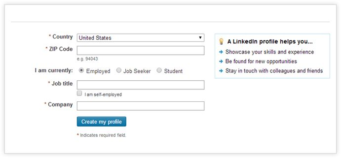 Using LinkedIn to Get Hired | LearnHowToBecome.org