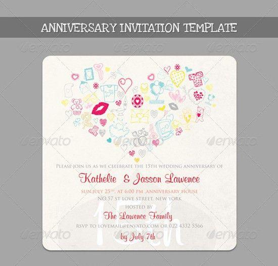 12 Top Wedding Invitation Templates & Engagement Cards