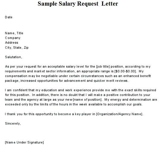 Cover letter samples career change