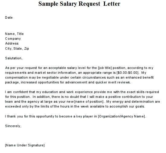 Cover letter samples career change