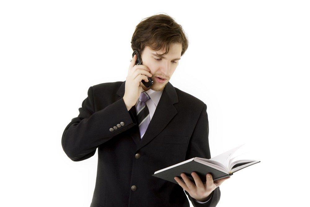 What To Do On A Phone Interview | CAREEREALISM
