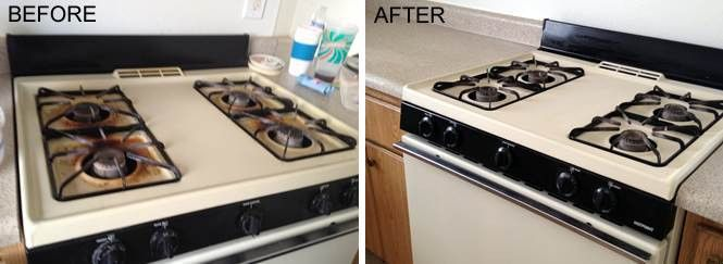 Sparkle Clean Janitorial Services premier residential house ...