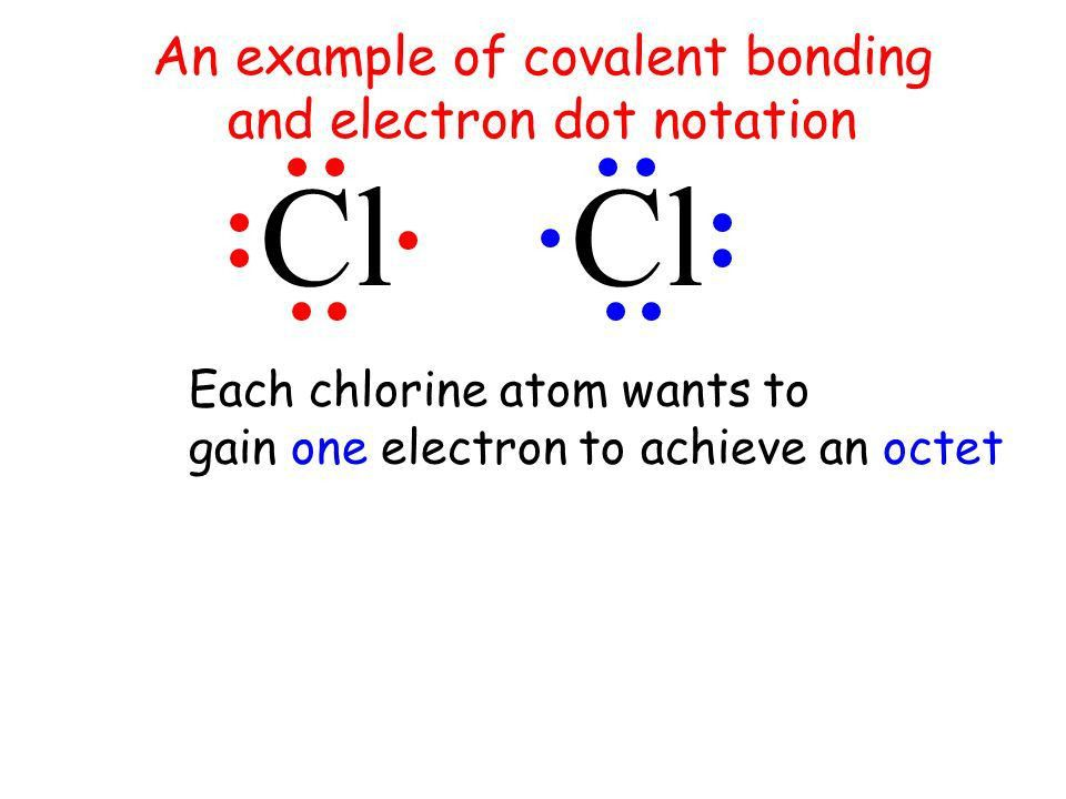 Unit 8: Chemical Bonding and Molecular Structure Cartoon courtesy ...