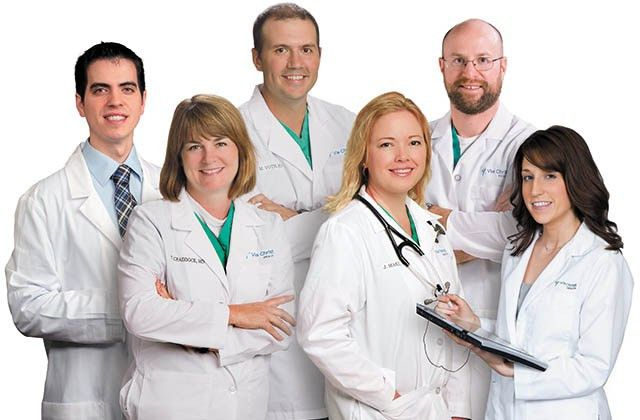 OB/GYN | Via Christi Health