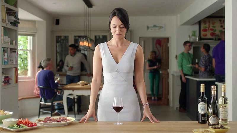 Double Entendre Wine Ads : Premier Estates