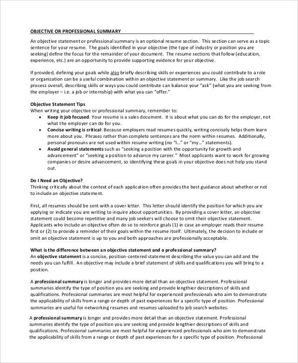medical assistant resume objective statement