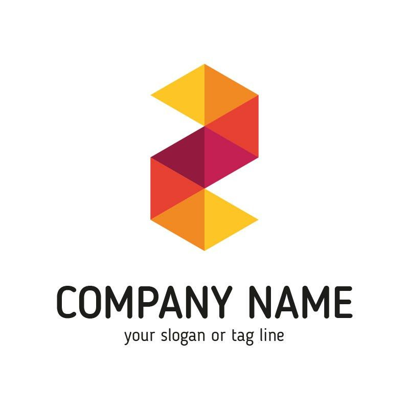 Abstract Business Company Logo Template! Buy Logo Design Template!