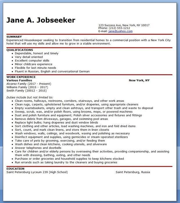 14 best RESUMES images on Pinterest | Creative resume, Design ...