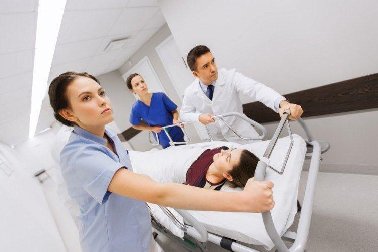 10 Highest Paying States for ER Doctors - Insider Monkey