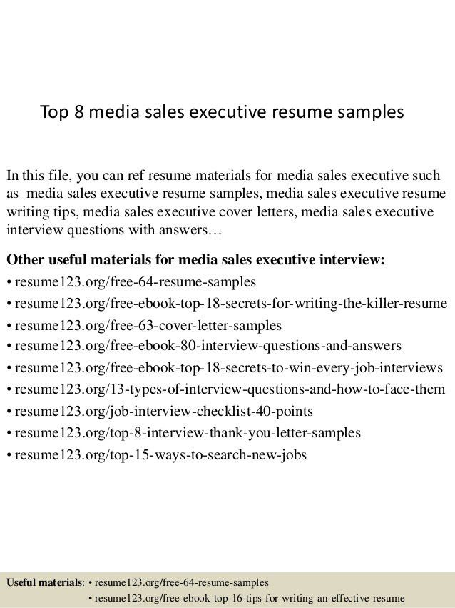 top-8-media-sales-executive-resume-samples-1-638.jpg?cb=1432129639