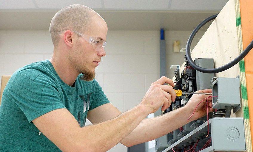 Electrical & Electromechanical Technology | Southeast Community ...