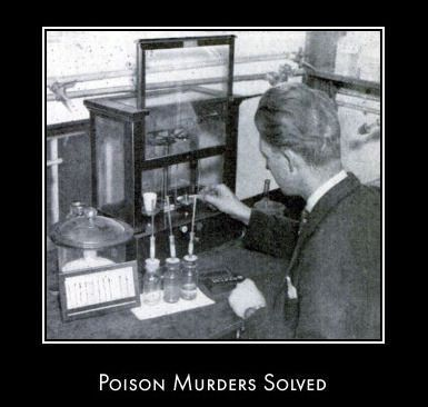 Best 10+ Forensic toxicology ideas on Pinterest | Forensic science ...