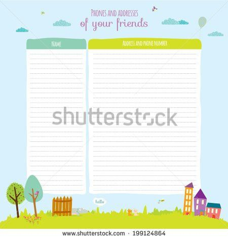 Diary Paper Stock Images, Royalty-Free Images & Vectors | Shutterstock
