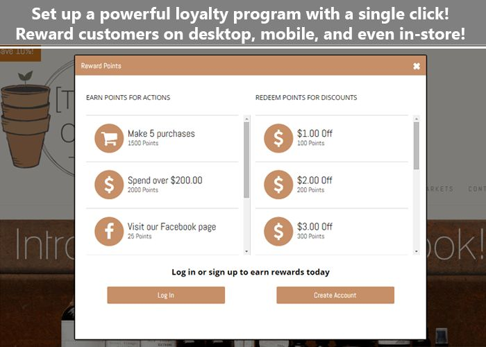 Rewards and Referrals by Swell – Ecommerce Plugins for Online ...