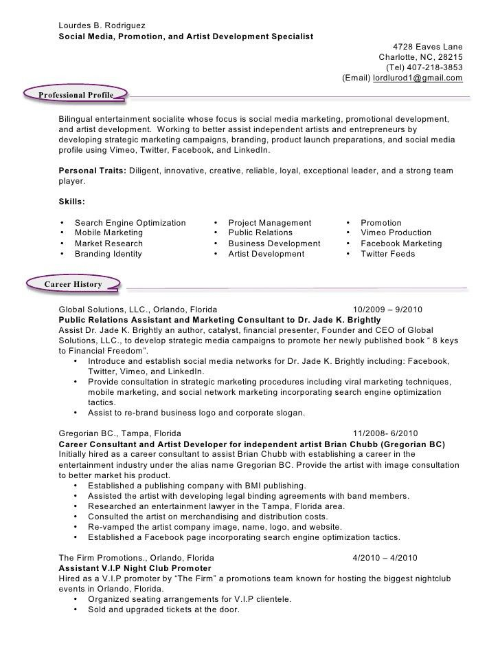 2017 executive resume samples. promotion resume sample simple ...