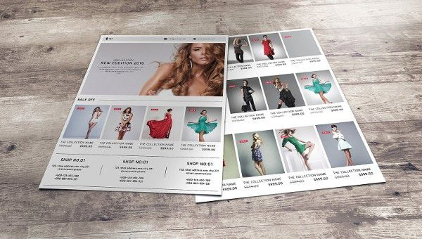 25+ Product Flyer Templates - Free PSD, AI, Vector Format Download