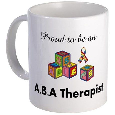 Gifts for Aba Therapist | Unique Aba Therapist Gift Ideas - CafePress
