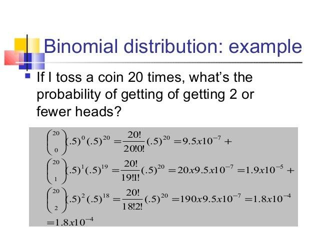 Mba i qt unit-4.1_introduction to probability distributions