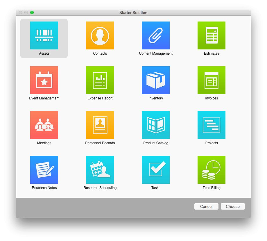 New FileMaker 14 Released! - LuminFire - Brilliant Technology ...